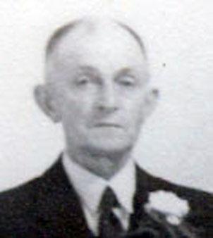 Harold Arthur DEAN b.1887 d.1965 Derby, England ... - DeanHA